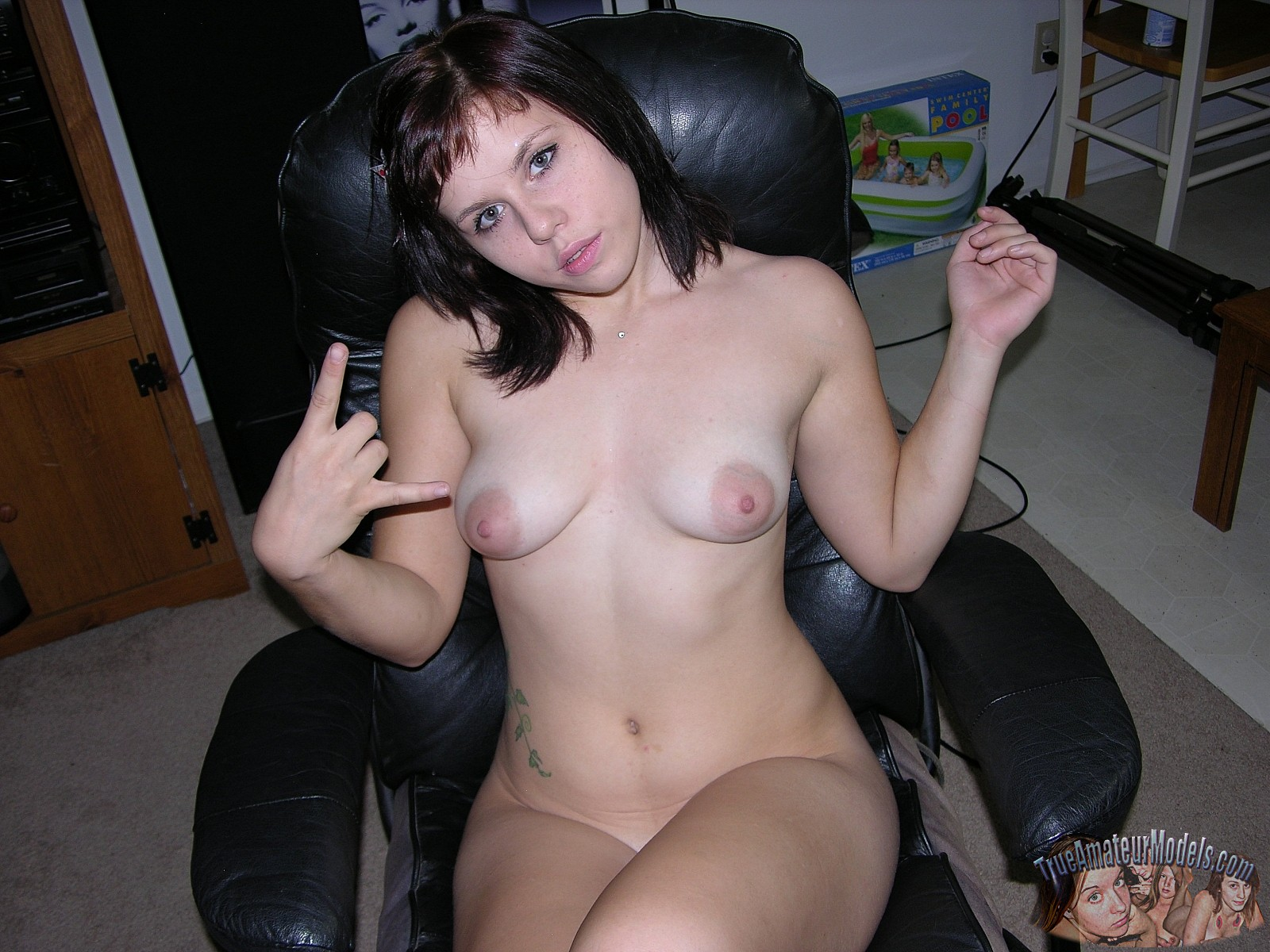 just amateur porn