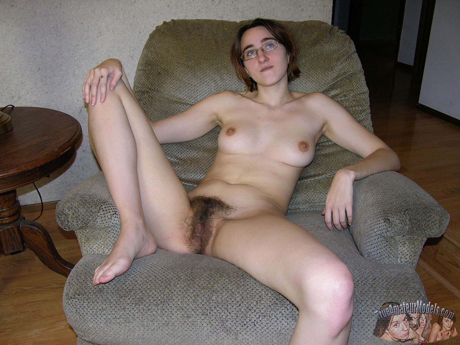 Amateur white woman black cock