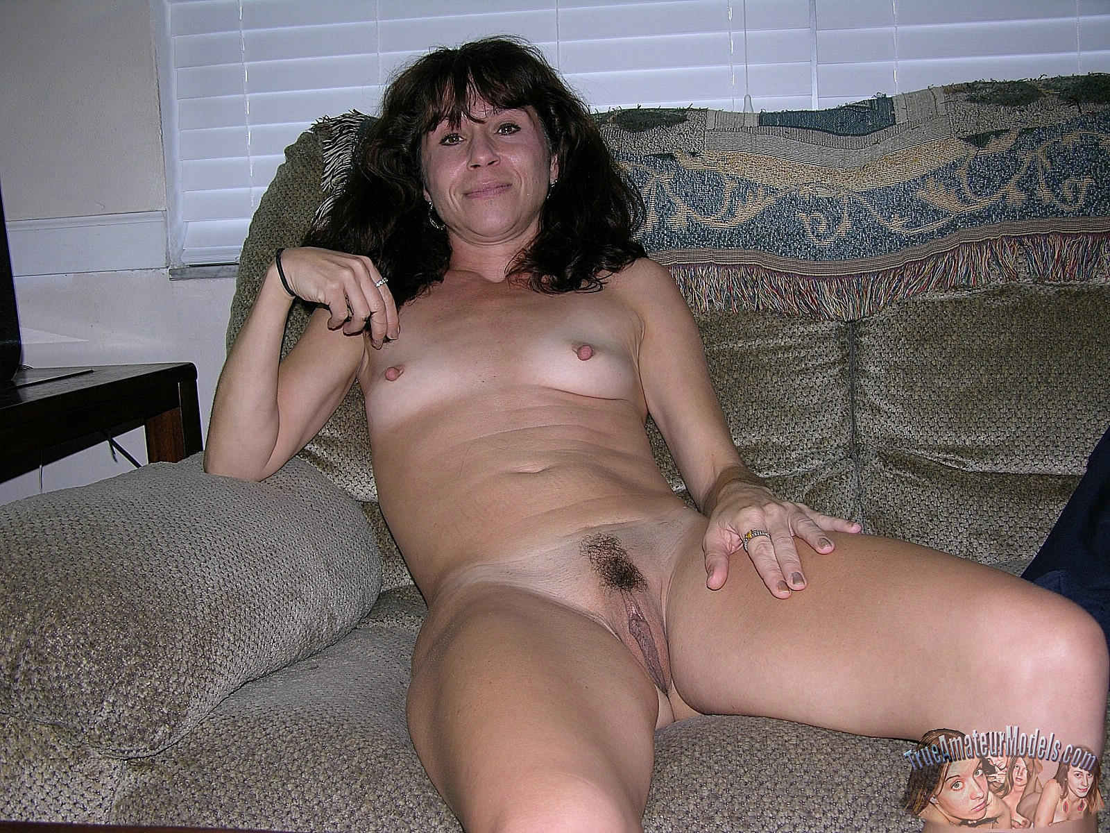 Supermodel Nudes