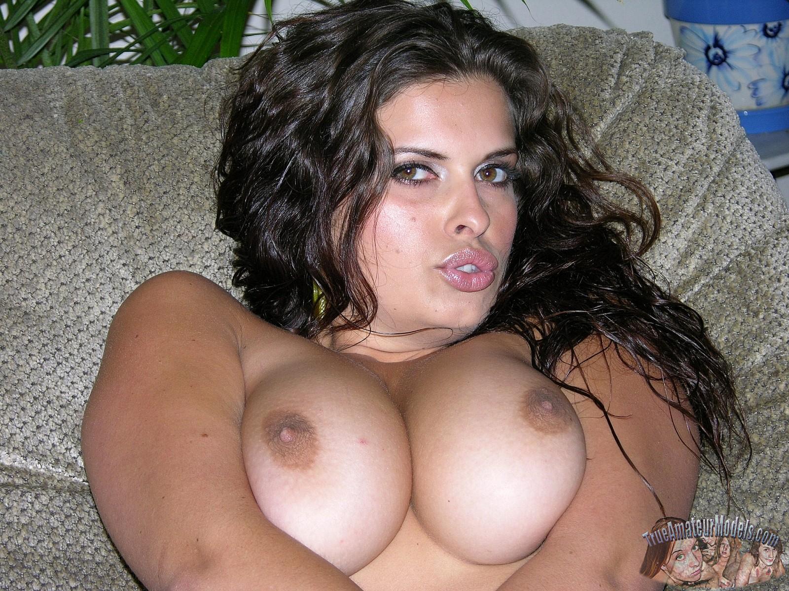 Female stripper exposed