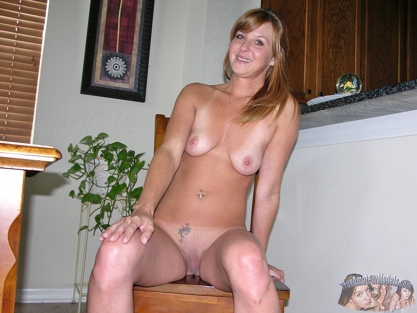 Real Homemade Models - HD Nude Modeling - Jessica Lynn From True Amateur Models