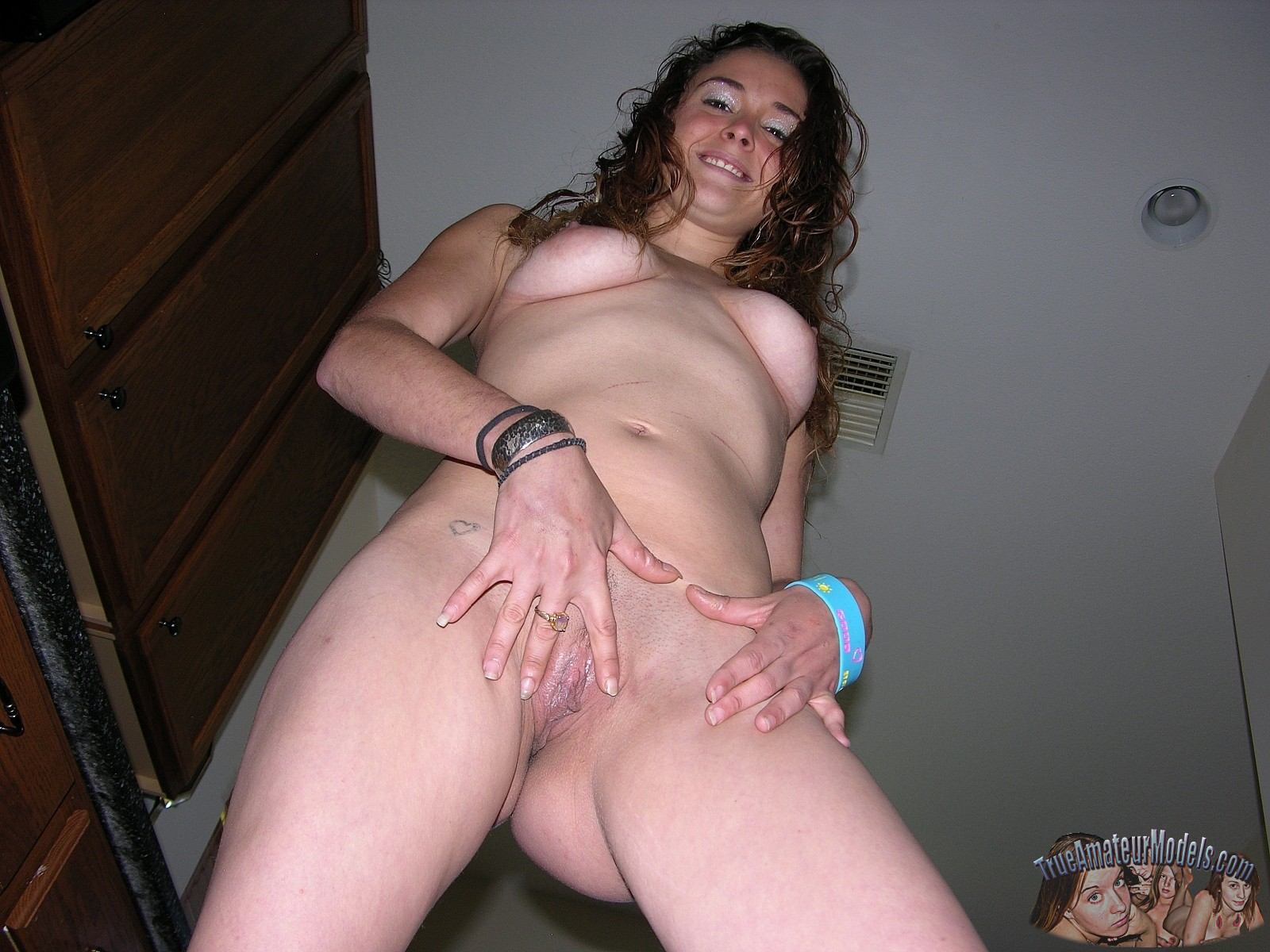 Amatuer milf hd