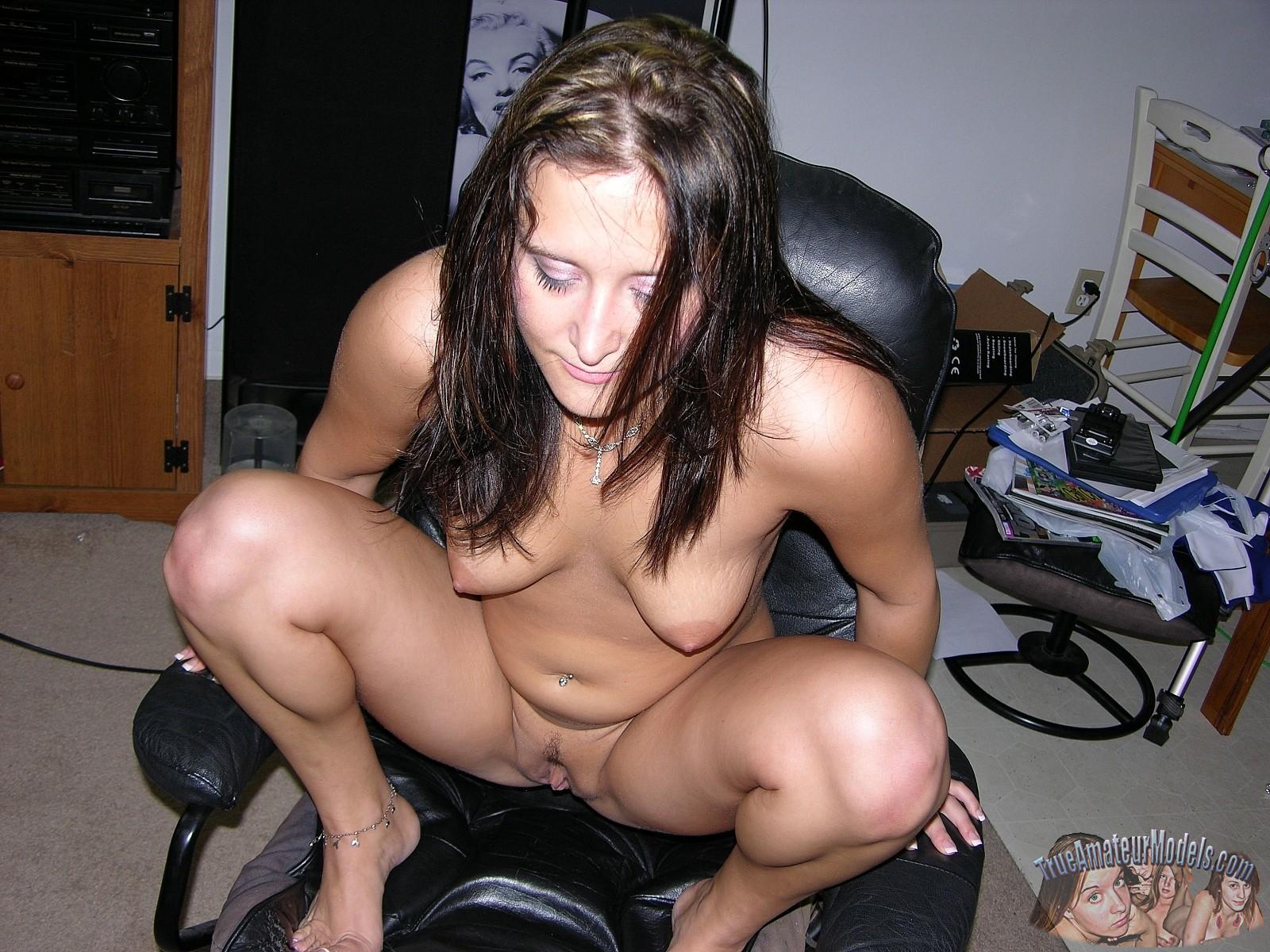 Nude amateur mature big nipples